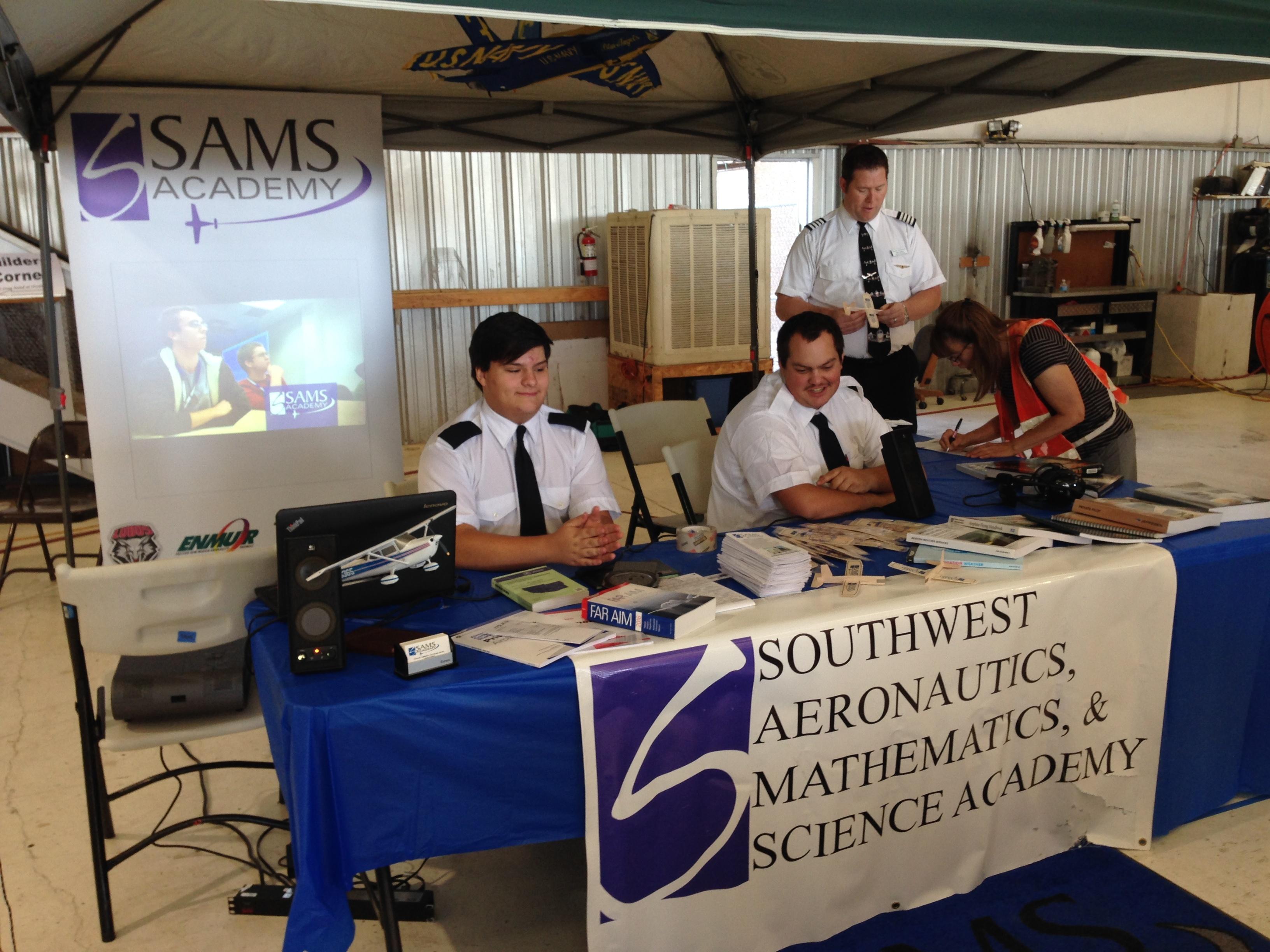 SAMS Academy